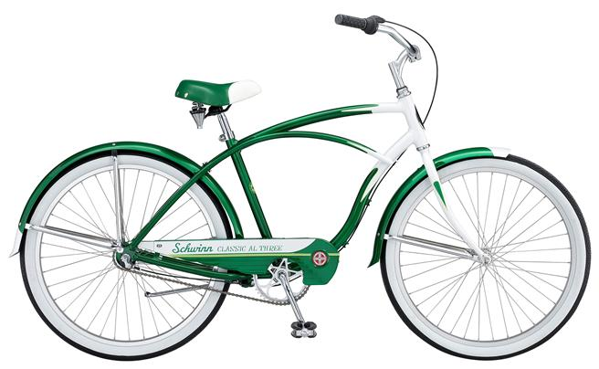 Adult Comfort - Schwinn Cruiser (7 spd external)