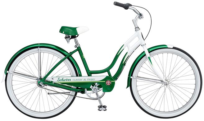 Adult Comfort - Schwinn Cruiser (3 spd internal)