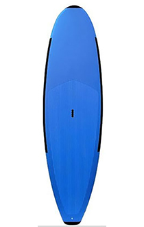 Bumper Stand Up Paddle Board (10 ft 8 in)